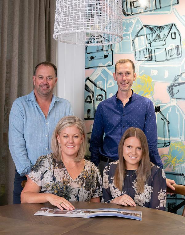 mcqueen real estate team